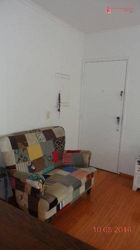 apartamento residencial à venda, morumbi, são paulo - ap1470. - ap1470