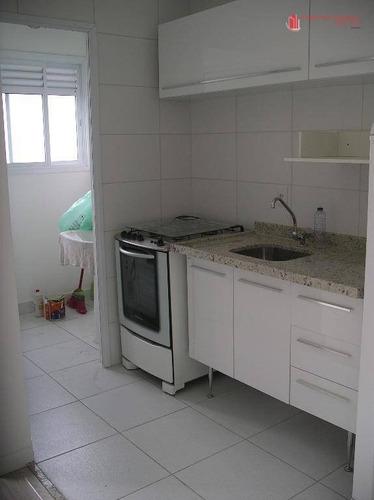 apartamento residencial à venda, morumbi, são paulo - ap1498. - ap1498