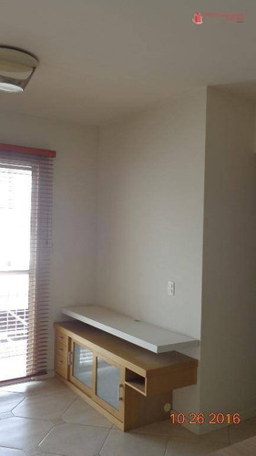 apartamento residencial à venda, morumbi, são paulo - ap1530. - ap1530