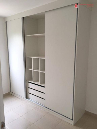 apartamento residencial à venda, morumbi, são paulo - ap1753. - ap1753