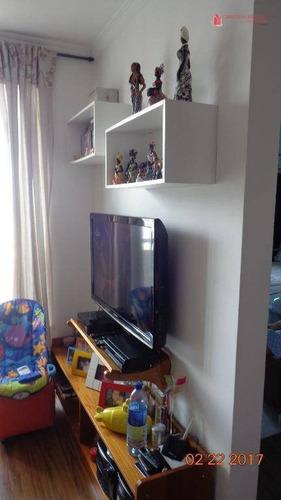 apartamento residencial à venda, morumbi, são paulo - ap1801. - ap1801