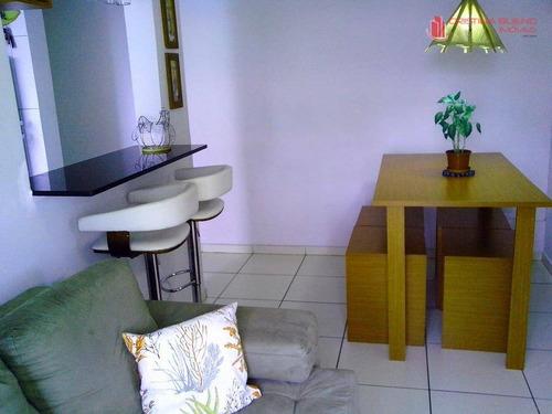 apartamento residencial à venda, morumbi, são paulo - ap1893. - ap1893