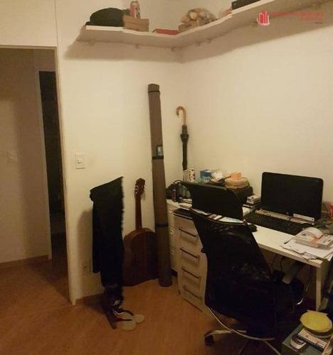apartamento residencial à venda, morumbi, são paulo - ap1928. - ap1928