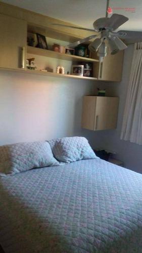 apartamento residencial à venda, morumbi, são paulo - ap1997. - ap1997