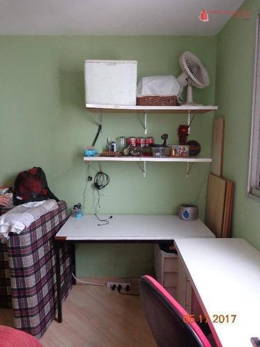 apartamento residencial à venda, morumbi, são paulo - ap2053. - ap2053