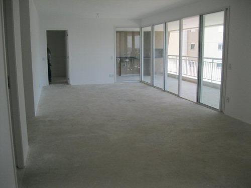 apartamento residencial à venda, morumbi, são paulo - ap2098. - ap2098