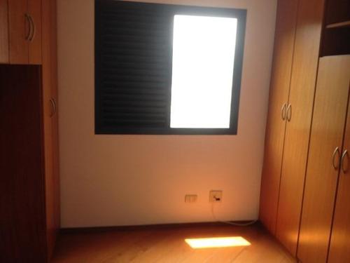 apartamento residencial à venda, morumbi, são paulo - ap2130. - ap2130