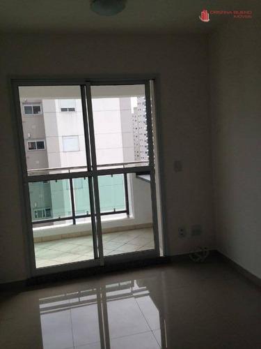 apartamento residencial à venda, morumbi, são paulo - ap2133. - ap2133