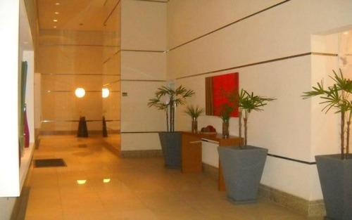 apartamento residencial à venda, morumbi, são paulo - ap2164.