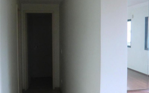apartamento residencial à venda, morumbi, são paulo - ap2168.
