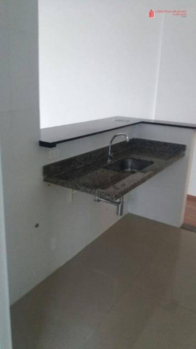 apartamento residencial à venda, morumbi, são paulo - ap2170. - ap2170