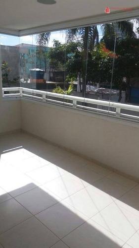 apartamento residencial à venda, morumbi, são paulo - ap2204. - ap2204