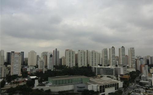 apartamento residencial à venda, morumbi, são paulo - ap2216.