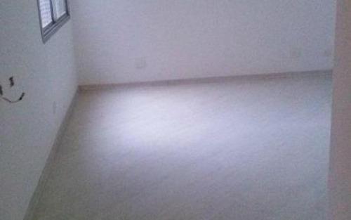 apartamento residencial à venda, morumbi, são paulo - ap2276.