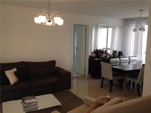 apartamento  residencial à venda, morumbi, são paulo. - ap2382