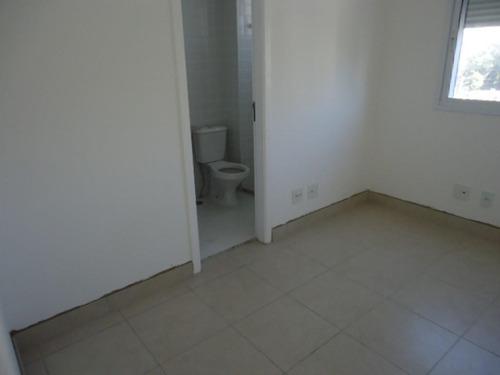 apartamento residencial à venda, morumbi, são paulo - ap2486. - ap2486