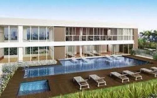 apartamento residencial à venda, morumbi, são paulo - ap2489.