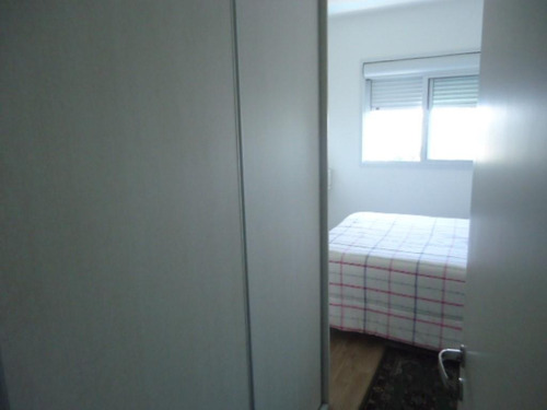 apartamento residencial à venda, morumbi, são paulo - ap2509. - ap2509