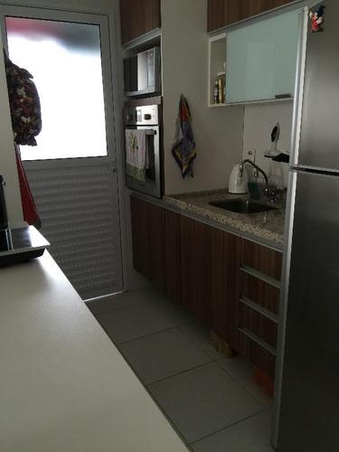 apartamento residencial à venda, morumbi, são paulo - ap2645. - ap2645