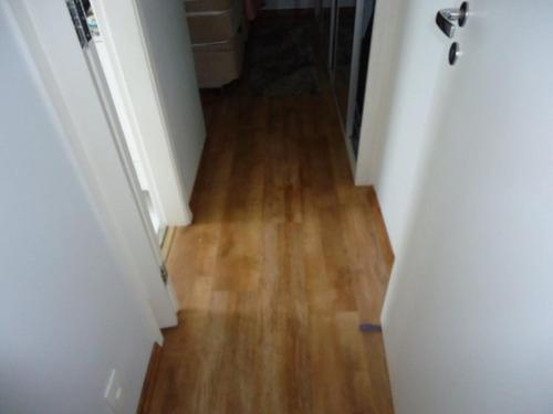 apartamento residencial à venda, morumbi, são paulo - ap2700. - ap2700
