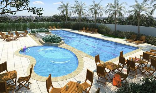 apartamento residencial à venda, morumbi, são paulo - ap2702. - ap2702