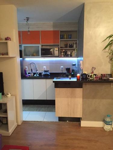 apartamento residencial à venda, morumbi, são paulo - ap2764. - ap2764