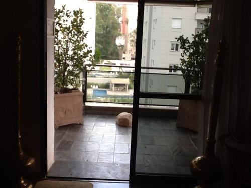 apartamento residencial à venda, morumbi, são paulo - ap2814. - ap2814