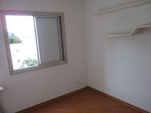 apartamento residencial à venda, morumbi, são paulo - ap2937. - ap2937