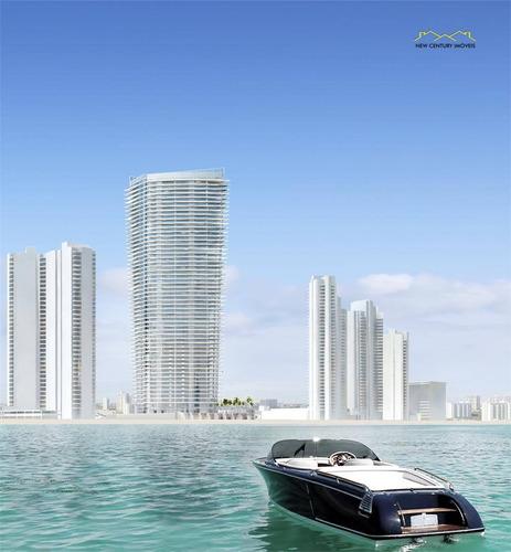 apartamento residencial à venda, north miami beach, miami. - ap1506