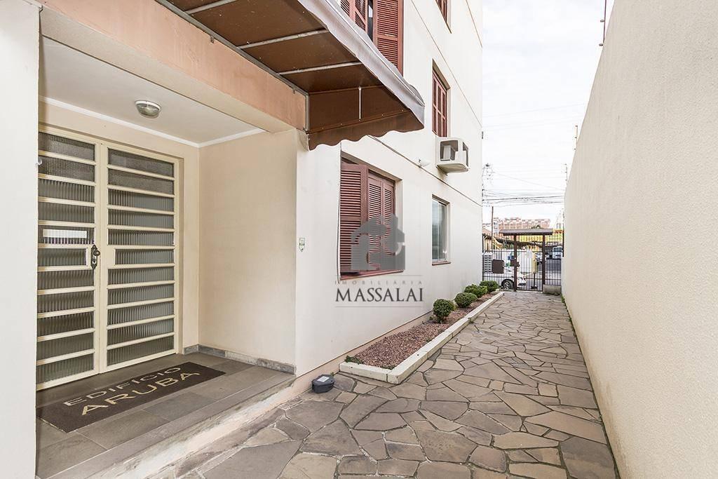 apartamento residencial à venda, nossa senhora das graças, canoas - ap1465. - ap1465