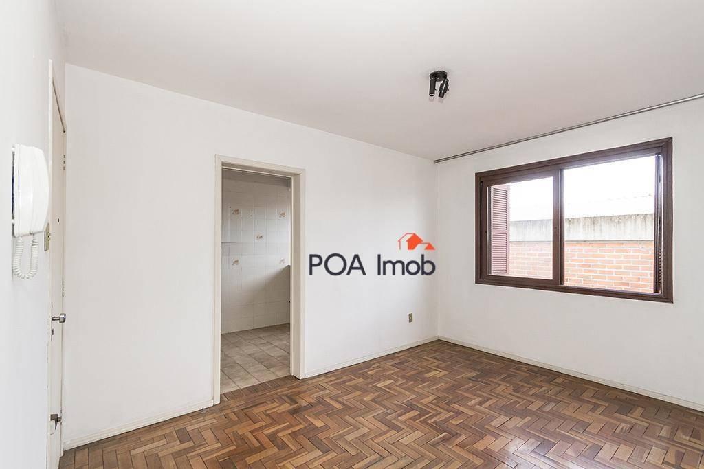apartamento residencial à venda, nossa senhora das graças, canoas. - ap1501