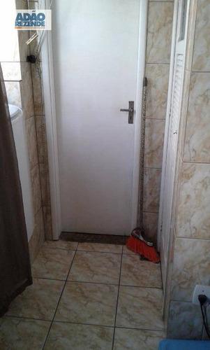 apartamento residencial à venda, nossa senhora de fátima, teresópolis - ap1108. - ap1108