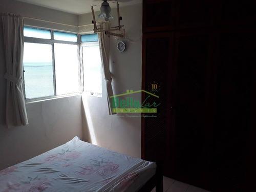 apartamento residencial à venda, nossa senhora do ó, paulista. - ap0786