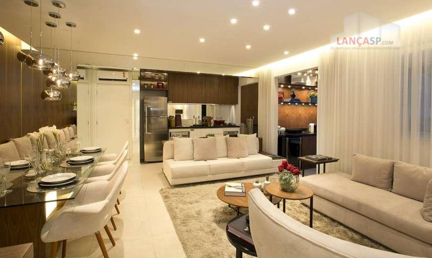 apartamento residencial à venda, nossa senhora do ó, são paulo. - ap1100