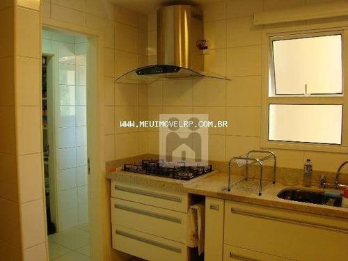 apartamento residencial à venda, nova aliança, ribeirão preto - ap0020. - ap0020