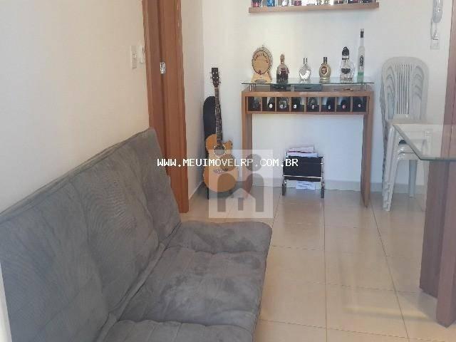 apartamento residencial à venda, nova aliança, ribeirão preto - ap0034. - ap0034