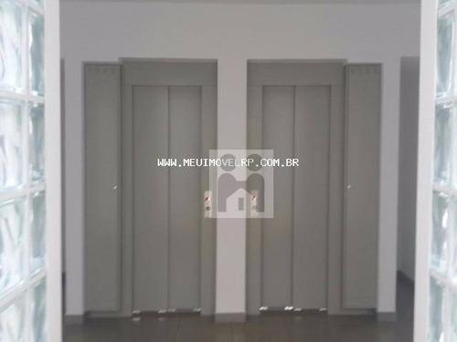 apartamento residencial à venda, nova aliança, ribeirão preto - ap0109. - ap0109