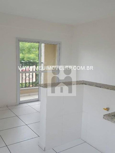 apartamento residencial à venda, nova aliança, ribeirão preto - ap0137. - ap0137