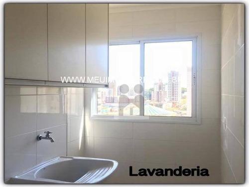 apartamento residencial à venda, nova aliança, ribeirão preto - ap0167. - ap0167
