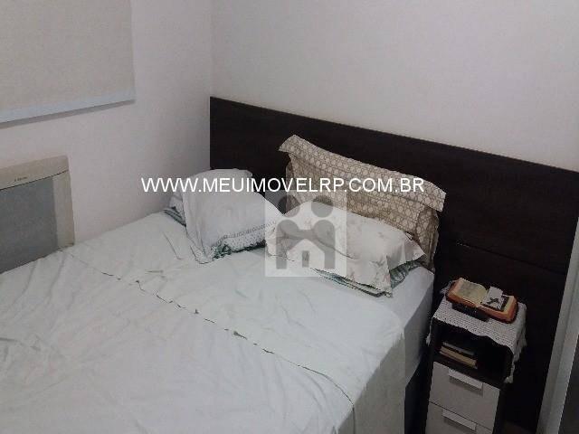 apartamento residencial à venda, nova aliança, ribeirão preto - ap0185. - ap0185