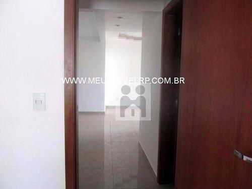 apartamento residencial à venda, nova aliança, ribeirão preto - ap0227. - ap0227