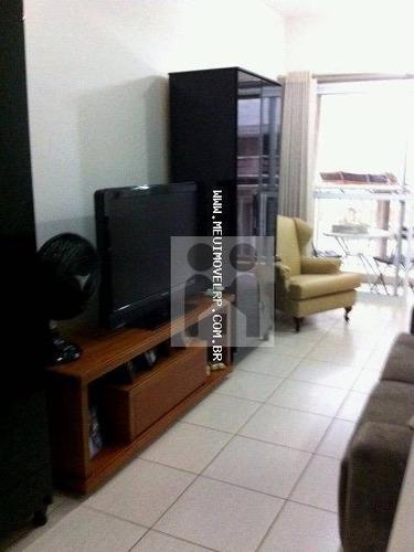 apartamento residencial à venda, nova aliança, ribeirão preto - ap0294. - ap0294