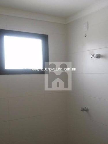 apartamento residencial à venda, nova aliança, ribeirão preto - ap0315. - ap0315