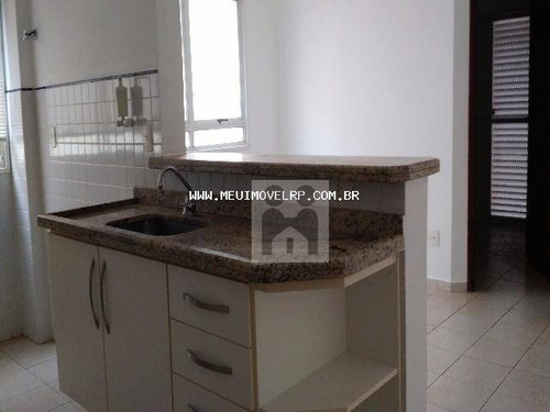 apartamento residencial à venda, nova aliança, ribeirão preto - ap0359. - ap0359