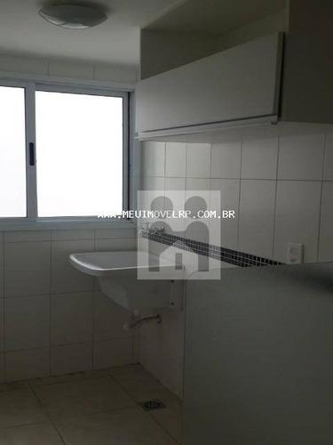 apartamento residencial à venda, nova aliança, ribeirão preto - ap0439. - ap0439