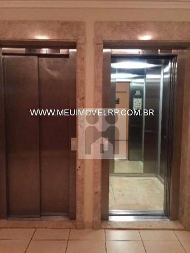 apartamento residencial à venda, nova aliança, ribeirão preto - ap0487. - ap0487