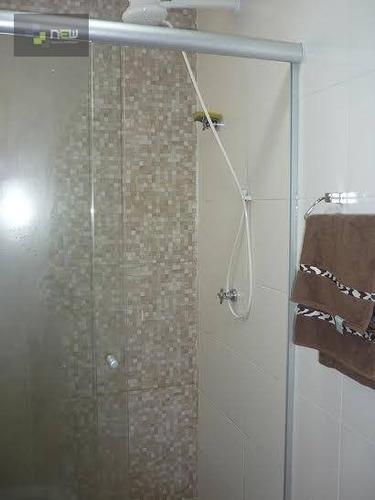 apartamento  residencial à venda, nova aliança, ribeirão preto. - ap0599