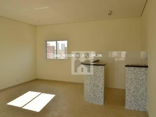 apartamento residencial à venda, nova aliança, ribeirão preto - ap0634. - ap0634