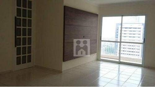 apartamento residencial à venda, nova aliança, ribeirão preto. - ap0797