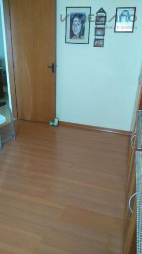 apartamento residencial à venda, nova américa, piracicaba. - ap0241